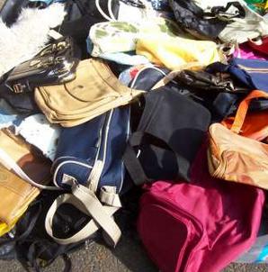 4791e1787e Minőségi használt táskák nagyker áron – Optimic pr kampány