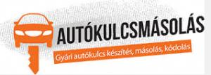 immobilizer autó kulcs másolás