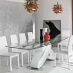kihúzható étkezőasztal