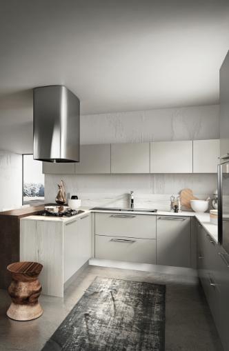 modern konyhák